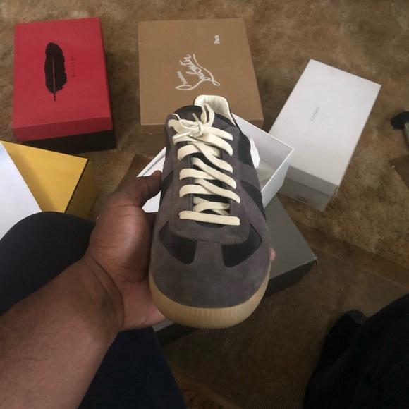 Maison Martin Margiela Shoes | Designer